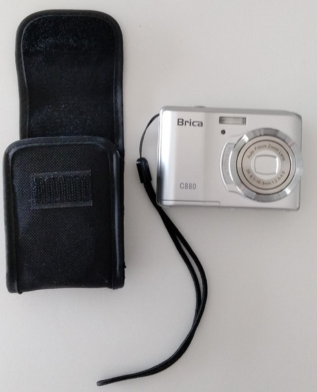 Camara Digital Brica C880