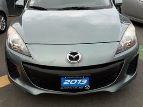 Mazda Mazda 3 2.0 I Touring At 2013