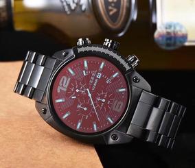 a093fbd3bfed Reloj Diesel Dz 4316 - Joyas y Relojes en Mercado Libre México