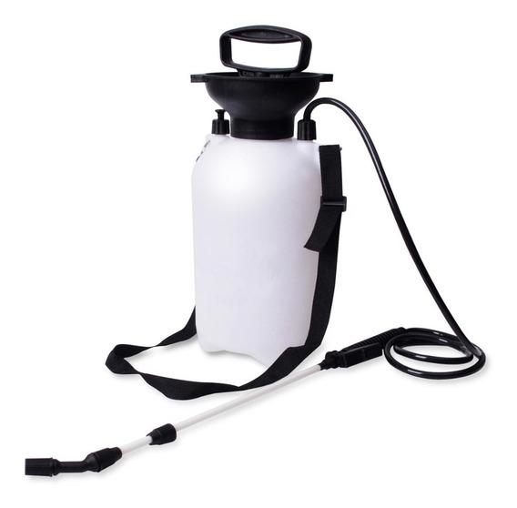 Aspersor Fumigador 4 Litros Rociador Lawn Sprayer Atomizador