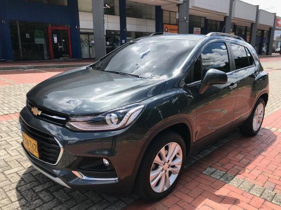 Chevrolet Tracker 2019 Aut 4x4 Premier