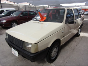 Fiat Duna 1.6 S 1991 Blanco Financiamos