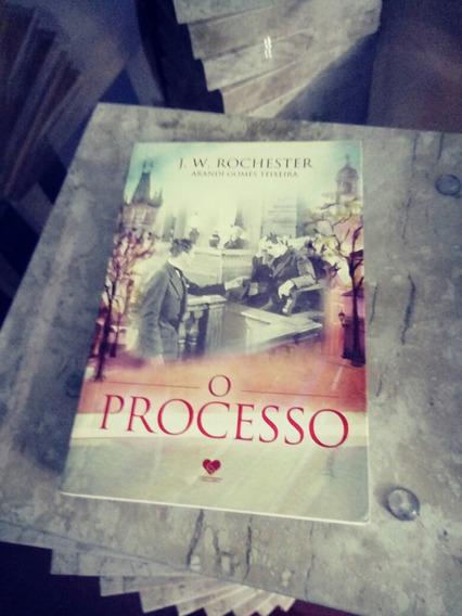 Romances Espiritas Lote Com 5 Livros
