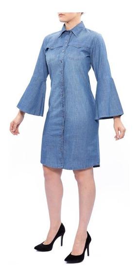 Chemise (camisa + Vestido) Marcela