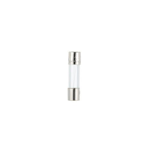 1 Amp 50 unidades de 5 mm x 20 mm Copapa Fusibles de vidrio 250 V 1 A 1000 mA fusibles de acci/ón r/ápida