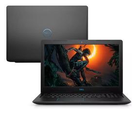 Notebook Gamer Dell G3-3579-a30p I7 16gb 1tb Gtx1050ti 15