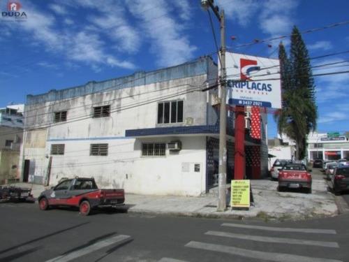 Galpao - Centro - Ref: 23243 - V-23243