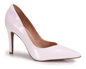 980505cb5 Sapato Scarpin Bico Fino Noivas Feminino - Scarpins e Plataformas ...