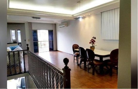 Casa Com 3 Dormitórios À Venda, 125 M² Por R$ 695.000 - Boqueirão - Santos/sp - Ca0117