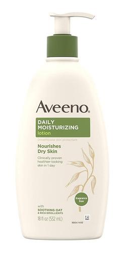 Aveeno Daily Moisturizing Lotion 532ml