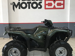 Honda Foreman Rubicon(2015