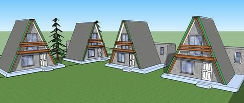 Imagen 1 de 5 de Calamuchita Construcciones  Sist.tradicional Y Ecosistema