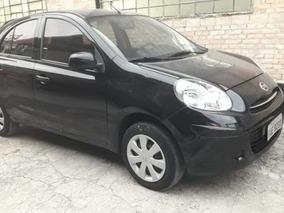 Nissan March 1.6 S 16v Flex. Unica Dona