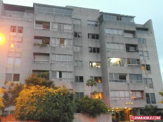 3 Apartamentos En Venta 19-12963 Los Samanes