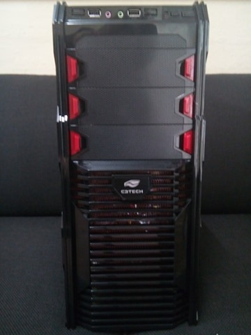 Cpu Core I3 4150-3.50ghz-hd 500gb-8gb Ram-fonte 500w-w10 Pro