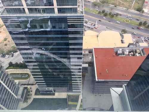 Se Renta Departamento Nuevo Y Equipado En Torreo Koi, Valle Oriente En Monterrey