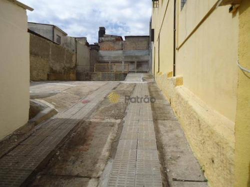 Projeto Comercial , Vila Marlene, São Bernardo Do Campo. - Te0079