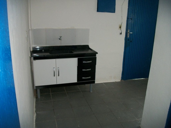 Casa Para Aluguel Em Americanópolis - Ca000109