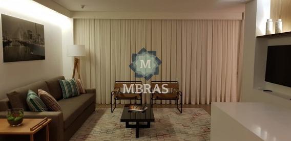 Oportunidade Com Sofisticação E Elegância Das Redes Hoteleiras Norte-americanas - Mb7301