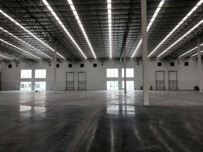 Bodega Nave Industrial En Renta, Apodaca, Nuevo León
