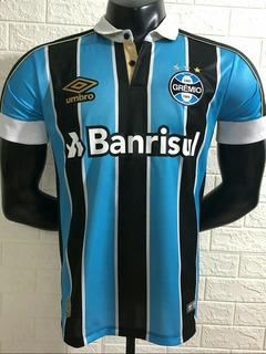 Camisa Grêmio 2019/2020 Umbro Oficial S/n°