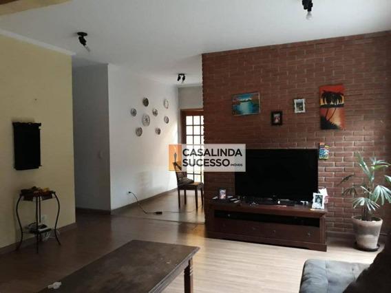 Casa Para Alugar, 137 M² Por R$ 2.300,00/mês - Vila Aricanduva - São Paulo/sp - Ca6171