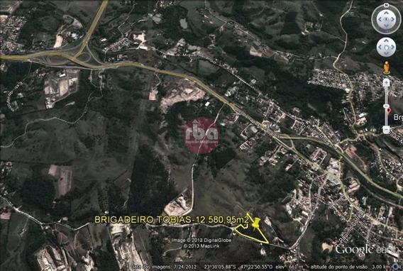 Área Residencial À Venda, Caputera, Sorocaba. - Ar0009