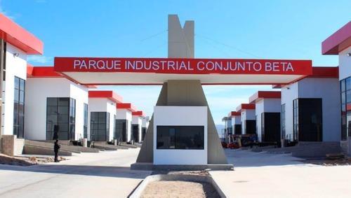 Bodega En Renta. Amazcala, El Marques, Queretaro. Ibr200318-ss