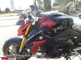 Suzuki Gsx-s 1000za