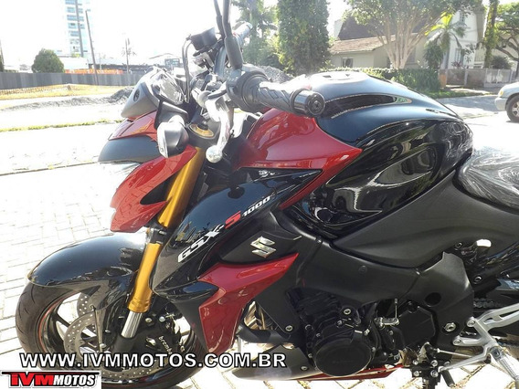 Suzuki Gsx Gsx-s 1000za