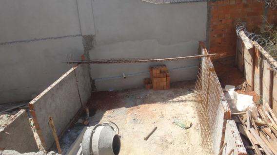 Casa Com 3 Quartos Para Comprar No Nacional Em Contagem/mg - 3056