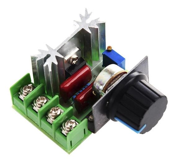Dimmer 220v Arduino - Arduino en Mercado Libre Argentina
