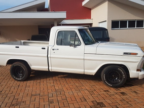 Ford F-1000 1979