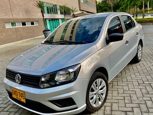 Volkswagen Voyage Trendline Automatico 1.600 2020