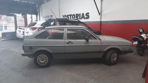 Volkswagen Gol Ls 82 1.6 Ar