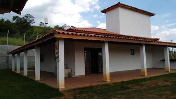 Casa Nova Em Condomínio Belíssima Vista