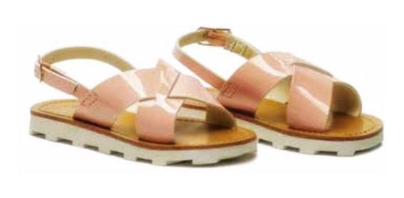 Zapatos Sandalias Nena Niñas Verano Gummy
