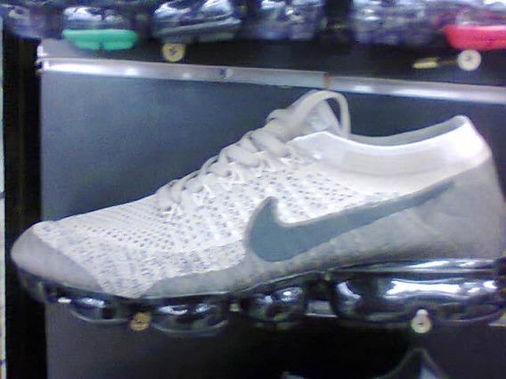 Tenis Nike Vapormax Bege E Marrom Nº38 Ao 43 Original