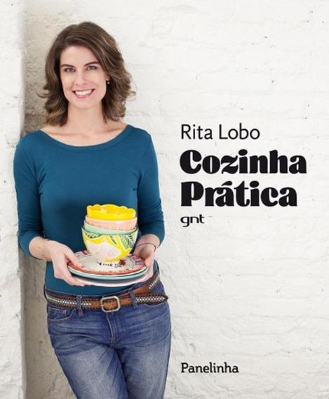 Cozinha Pratica - Capa Dura - Senac