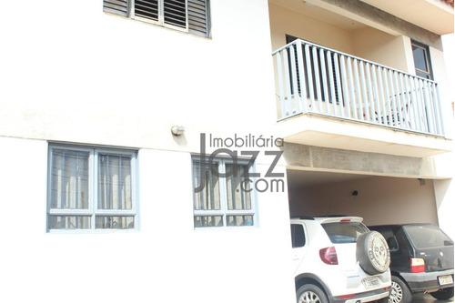 Ótimo Sobrado Com 4 Dormitórios À Venda, 253 M² Por R$ 850.000 - Nova Campinas - Campinas/sp - Ca5794