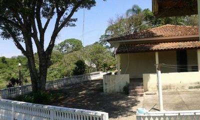 Sítio Com 2 Dormitórios À Venda, 29000 M² Por R$ 790.000 - Boa Vista - Atibaia/sp - Si0083