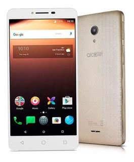 Novo Celular Alcatel A3 Xl 9008j Na Caixa 6 Polegada