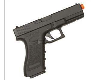 Pistola De Airsoft Aep 18c Cm.030 6.0mm - Cyma