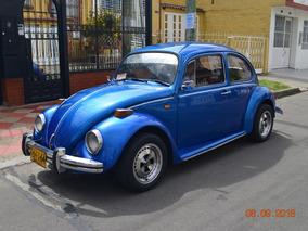 Se Vende Hermoso Volkswagen Escarabajo Modelo 1969