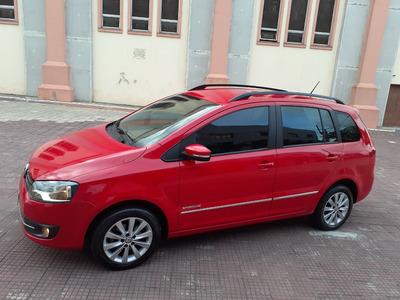 Volkswagen Spacefox 1.6 Sportline Total Flex I-motion 2011