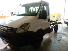 Iveco Daily Chassi 45s14 2008