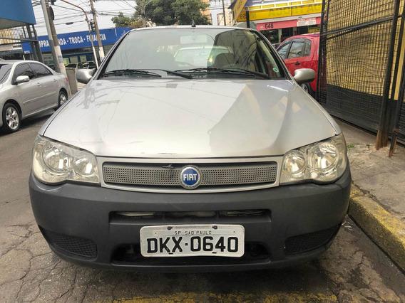 Fiat Palio 1.0 Elx 5p 2005 Flex