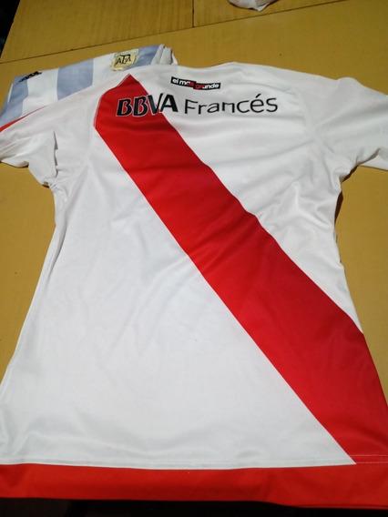 Camiseta River Plate 2015 Camiseta Selección Argentina
