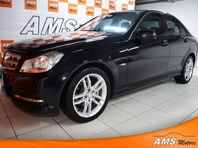 Mercedes-benz C 180 Cgi Classic 1.8