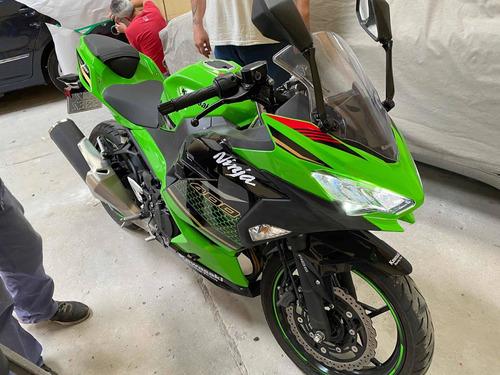 Kawasaki Ninja 400 Ninja 400